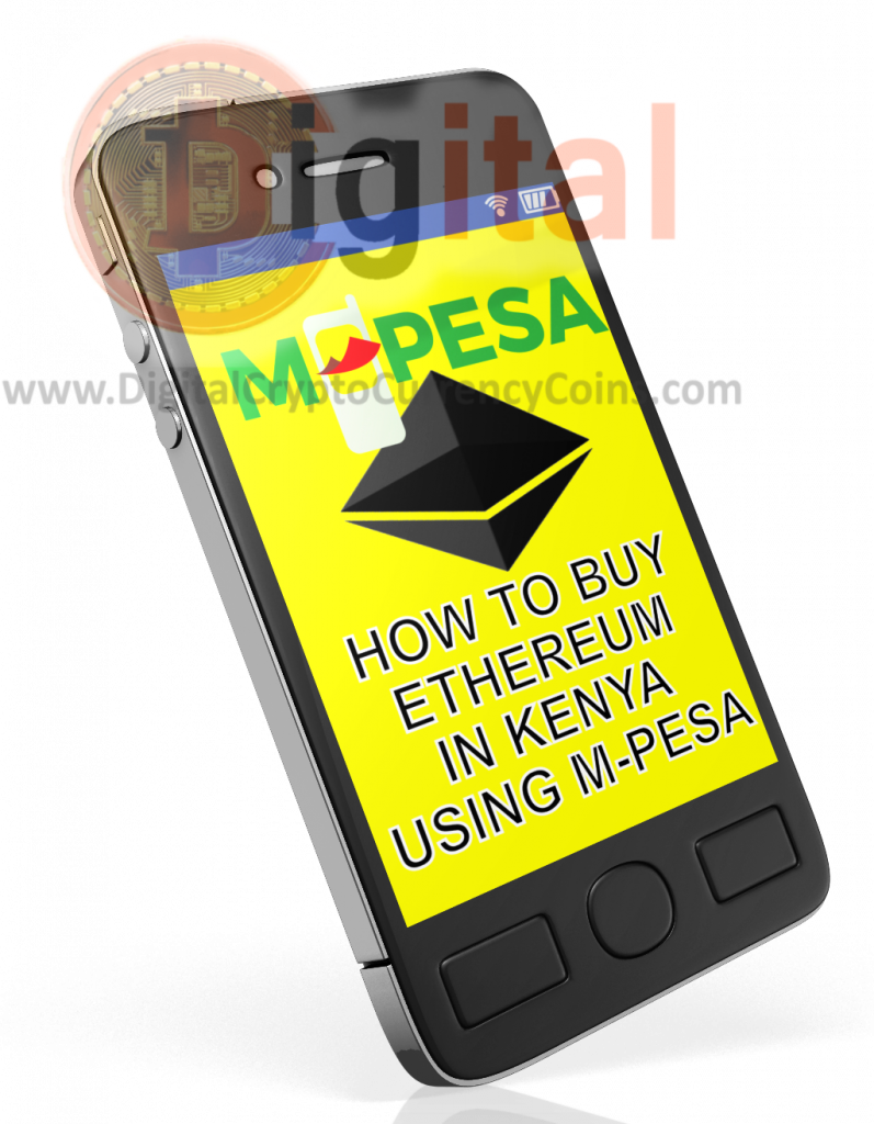 How to Buy Ethereum in Kenya using MPesa on Paxful